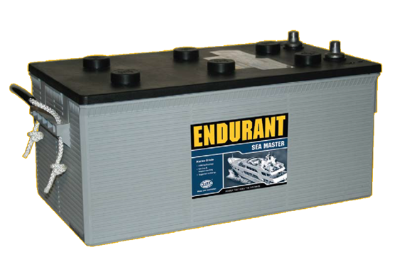Hella Endurant Battery