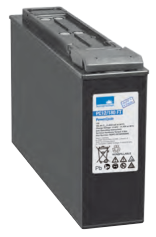 PowerCycle Battery
